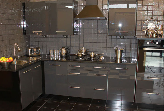 b and q kitchen design service high gloss new kitchens 1 9062